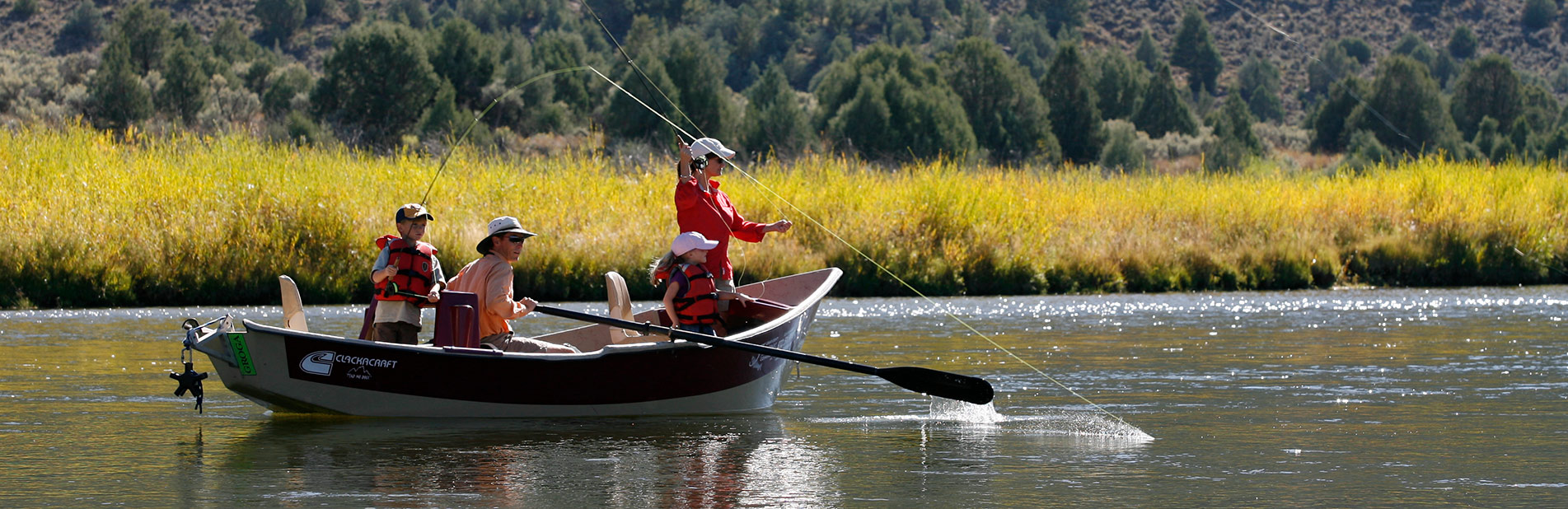 Fishing Store in Fraser, CO | Fly Shop | Fly Fishing Shop