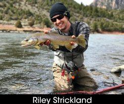 Riley-Strickland