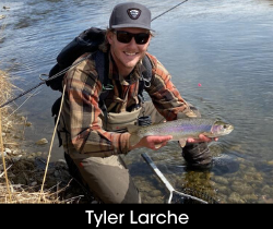 Tyler Larche