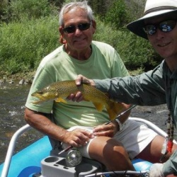 Southern Wyoming Fishing Trip