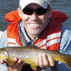 Colorado River Fishing Trip